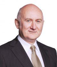Peter de Rooy, Principal